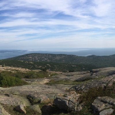 Cadillac Mountain, ME